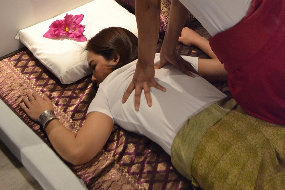 thai massage skive massageklinik roskilde