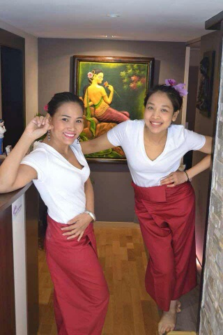 orchidee thai massage photo